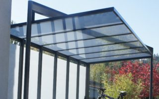 - Balkonanbauten - Carport - Velounterstand - Geräteraum - Pergola - Vordächer - Hallenbau - Konstruktionen